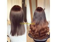 *15% OFF THROUGHOUT JULY* Get Xtended Hair Extensions
