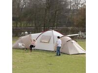 12 birth tent sell £150 or swap for 6 birth Tent