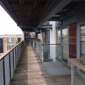 Fantastic opportunity to live in buzzing HACKNEY WICK
