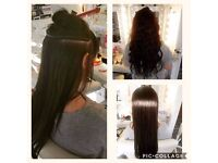 Special Offer new costumers £10 Off!European Weaving , Twists , Braids ,Hair Extentions , Micro ring