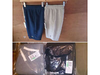 mens lacoste shorts