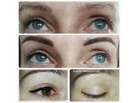 Permanent makeup at your place - special offer 26th-31th May