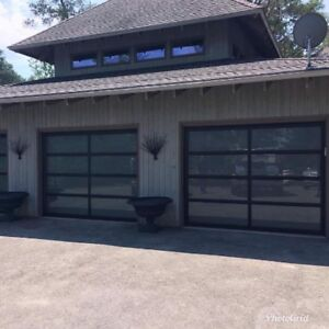 Garage Door Service and Sales - Fully Insured