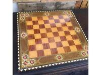 Unique Vintage/Antique Beautiful Chest Board