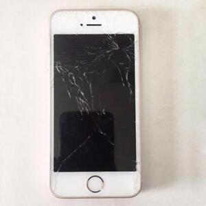 On Demand iPhone 5C Screen Repairs - We Come To You!