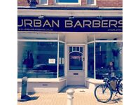 Barber Vacancy For Modern Shop In Highcliffe