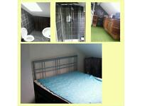 Double room availble in billesley