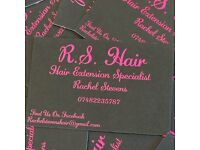 Mobile Hair Extensionist