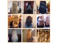 Luxury hair extensions may-June offer