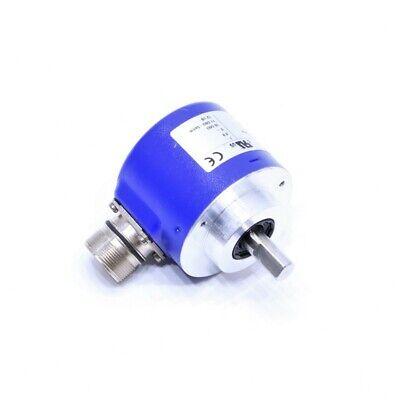 Baumer Gi355.a22c323 Rotary Optical Encoder