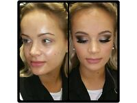 MAKEUP ARTIST COVERING NOTTINGHAM, LONDON AND THE MIDLANDS. WEDDINGS / PROMS / LESSONS / EDITORIAL