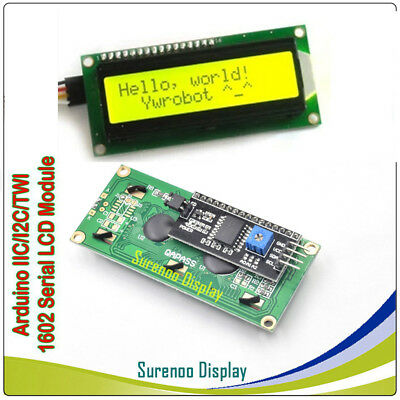 Tft Spi Lcd Module Selection Guide