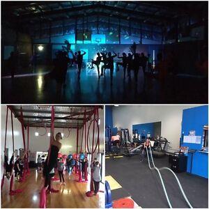 Winter Fun Fitness Challenge Wangara Wanneroo Area Preview