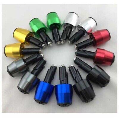 Universal Lenkergewichte Lenkerenden 22mm Lenkerinnendurchmesser 12,5mm-19,5 mm