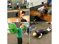 Personal Training - Giving You the Confidence to Tackle Anything