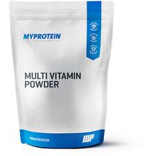 Myprotein: Multi Vitamin Powder - Powder - Pouch - 100g