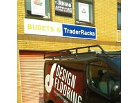 Van Rack & Tow Bar Fitting Technician