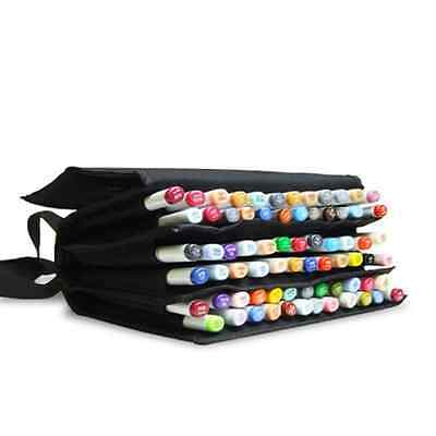 Too Copic Marker 72Piece Sketch Set E  in New Wallet  From Japan (Copic Marker Sketch Set E)