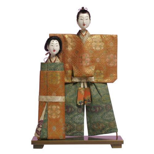 Antique Japanese Girls