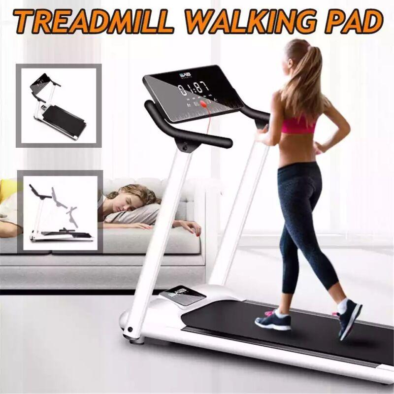 treadmill electric foldable
