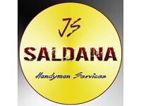 JS SALDANA Handyman Services
