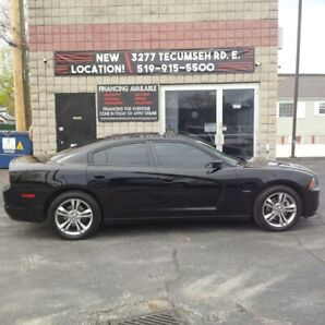 2012 Dodge Charger RT AWD