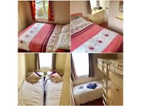 Payment options available static caravan for sale ocean edge holiday park northwest Morecambe