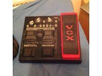 VOX VDL-1 Dynamic Looper for sale