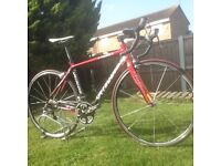 2x specialized full Carbon road bikes sl4 and s works both mint first to see will buy