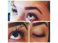 Eyelash Extensions Mobile available Bristol/Bath