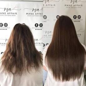 Hair Extensions Specialist - Salon Based & Mobile