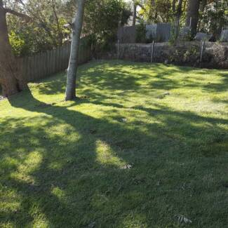 All Lawns and Gardens Berkeley Vale