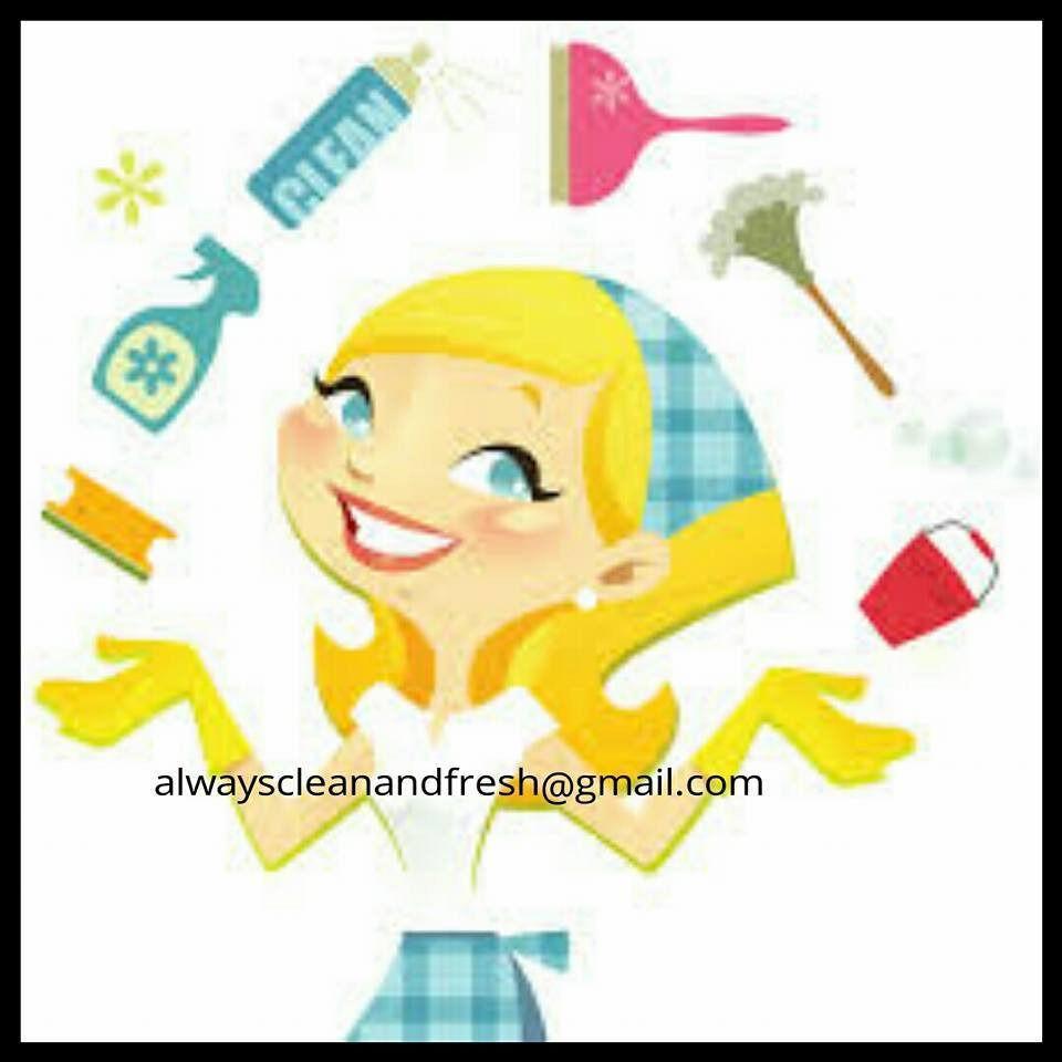 Housekeeping - Always Clean and Fresh !!!