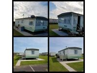 caravan for hire only ingoldmells near skegness