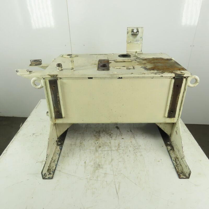 """Racine 20 Gallon Hydraulic Power Unit Tank 17"""" x 28""""x11"""""""