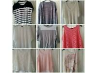 tops size 18-20