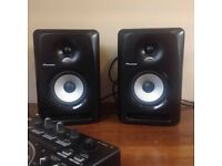 S-DJ50X (Pair) - NEED GONE TODAY