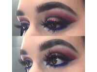 Professional Makeup Artist - Freelance & Mobile