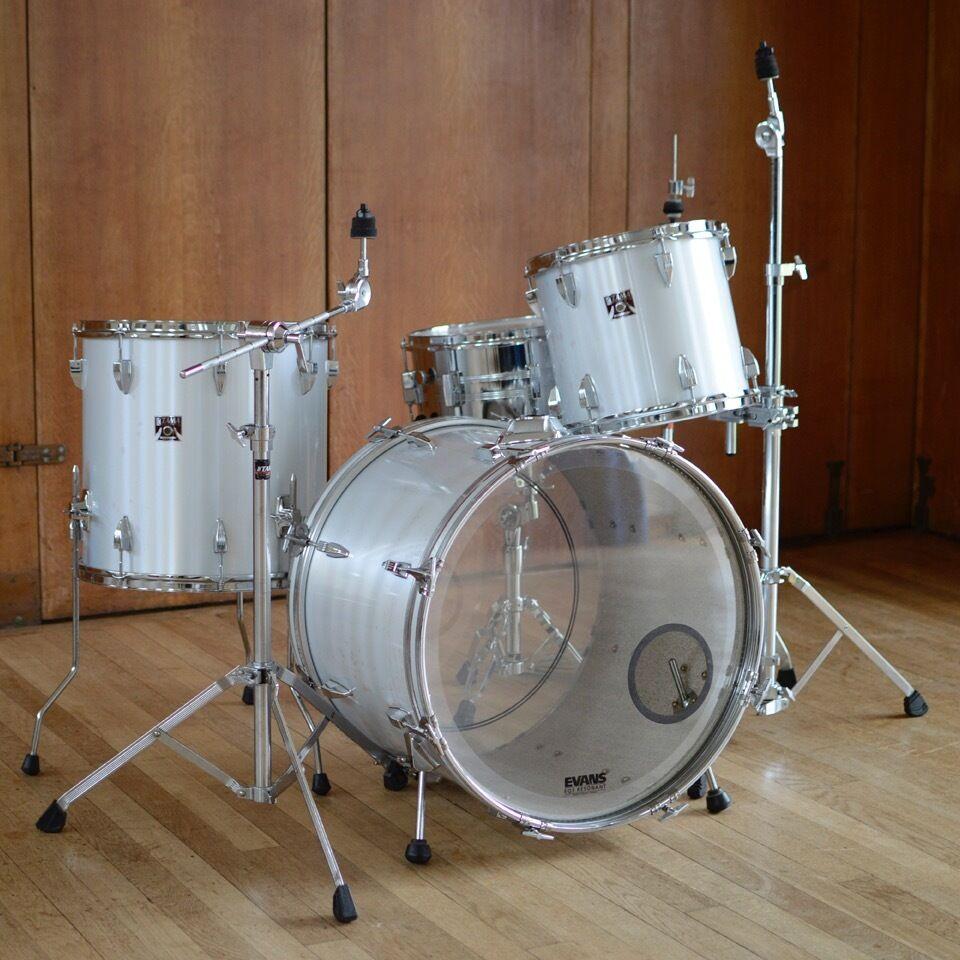 Tama Swingstar 1980s Drum Kit In Bath Somerset Gumtree