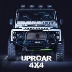 Uproar 4x4