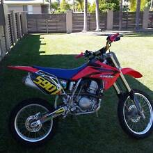 For sale  CRF150RB 07 make a reasonable offer North Ward Townsville City Preview