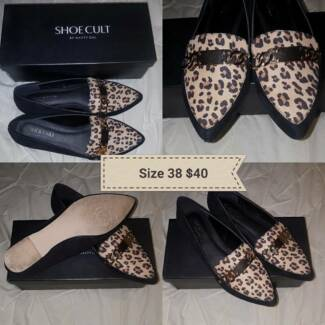 **NEED GONE**SHOE CULT BY NASTY GIRL