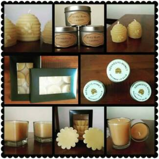 Beeswax Products South Guildford Swan Area Preview