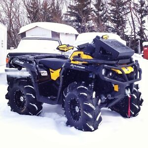 2013 can am outlander xtp1000 Need Gone