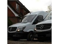 MAN AND VAN / HOME REMOVALS / HOUSE MOVE/ GOODS TRANSPORTATION- 07983593977