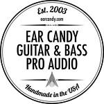 EarCandy Cabs