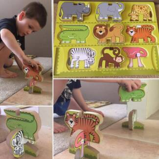 FUN PLAY DAY - TOY LIBRARY & *$1 PROMOTIONAL MEMBERSHIP TRIAL