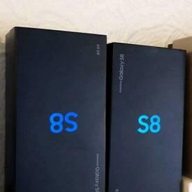 Samsung s8 orchard unlocked