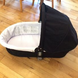 I candy apple 2 pear carrycot