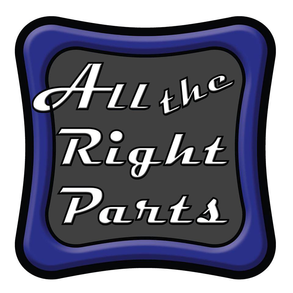 AllTheRightParts